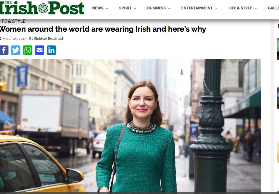 The Irish Post, Leading Irish newspaper and website in Britain.
