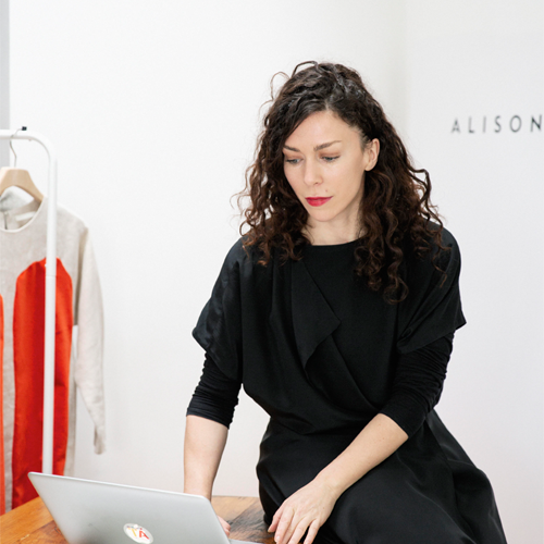 MEET THE DESIGNERS | ALISON CONNEELY