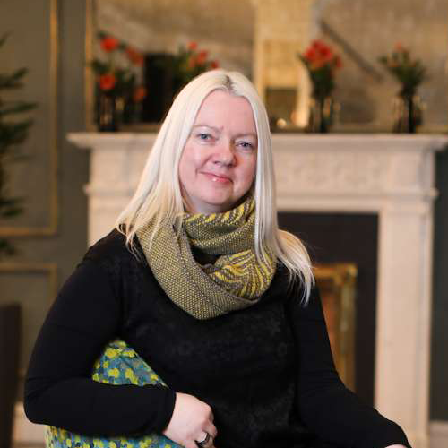 MEET THE DESIGNERS | ANNE BEHAN