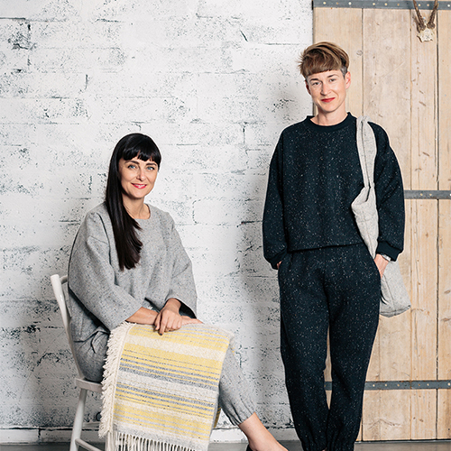 MEET THE DESIGNERS | THE TWEED PROJECT
