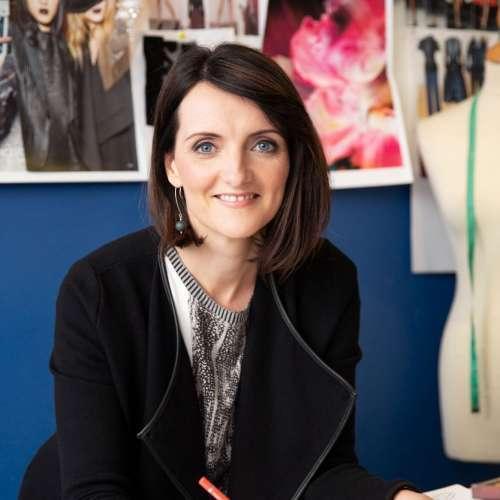 MEET THE DESIGNERS | FIONA HEANEY