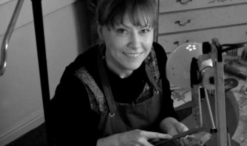 MEET THE DESIGNERS | MARY ENRIGHT