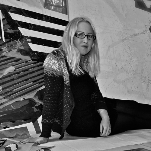 MEET THE DESIGNERS | CLARE O'CONNOR