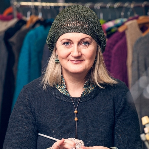 MEET THE DESIGNERS | EDEL MACBRIDE