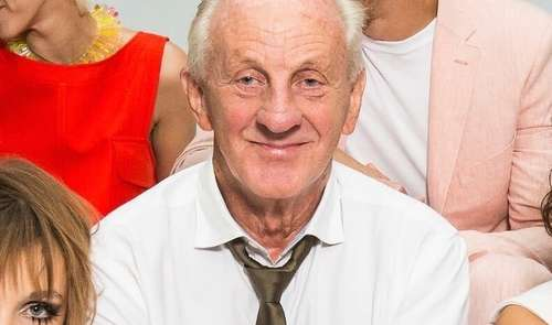 MEET THE DESIGNERS | PAUL COSTELLOE