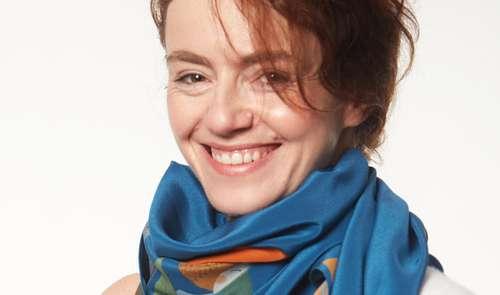 MEET THE DESIGNERS   JOANNA KAMINSKA