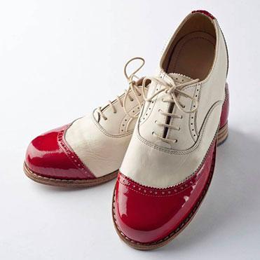 Tuttys Handmade Shoes
