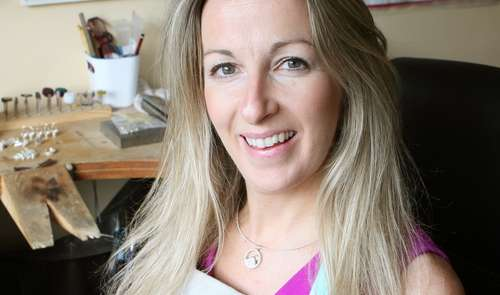 MEET THE DESIGNERS | YVONNE KELLY