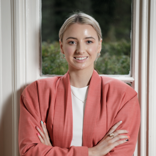 MEET THE DESIGNERS | AOIFE MCNAMARA