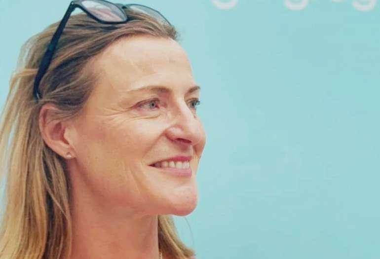 MEET THE DESIGNERS | SUSANNAGH GROGAN